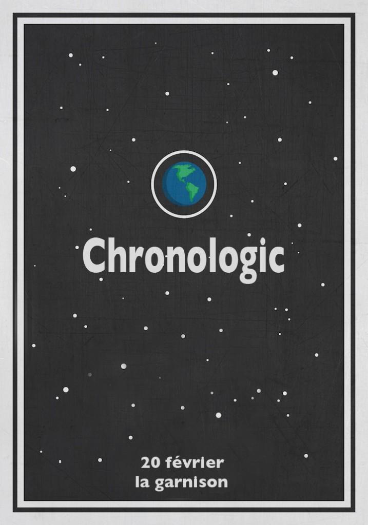 Chronologic Feb 20, 2016