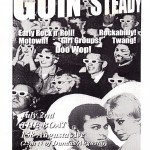 First Goin' Steady poster July 2, 2005