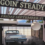 Goin' Steady September 21, 2012 by Matt