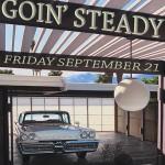 Goin' Steady September 21, 2012 by Matt