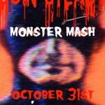 goin' steady monster mash oct.31, 2009 temp